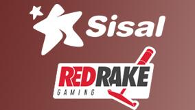 Red Rake и Sisal