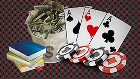 Лучшие книги про казино и рулетку
