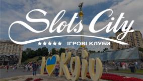 Киеве Slots City