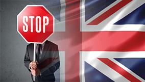 Запрет рекламы азартных игр в Великобритании