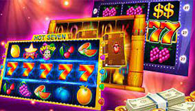 Дисперсия в игровых автоматах это игровые автоматы играть бесплатно и без регистрации пигги банк