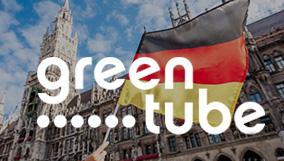 Greentube представит свои продукты в Германии