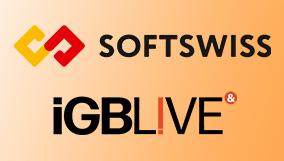SOFTSWISS на iGB Live! Expo