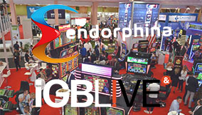Endorphina iGB Live!