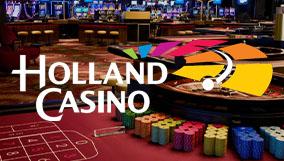 Крупный оператор Holland Casino