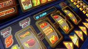 Топ 10 производителей игровых автоматов