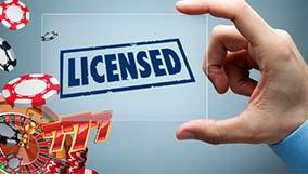 Лицензия онлайн казино